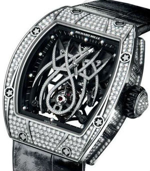 RM 19-01 Richard Mille RM Womens collection