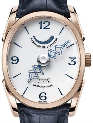 PFH775-1005401-HA3131 Parmigiani Parmigiani haute horlogerie