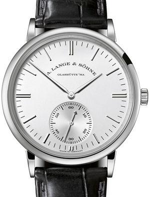 A. Lange & Söhne Saxonia Automatic 380.027