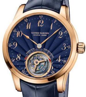 1786-133/E3  Ulysse Nardin Classic Complications