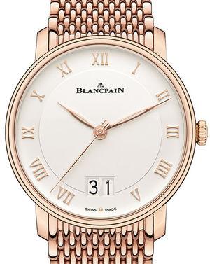 Blancpain Villeret 6669-3642-mmb