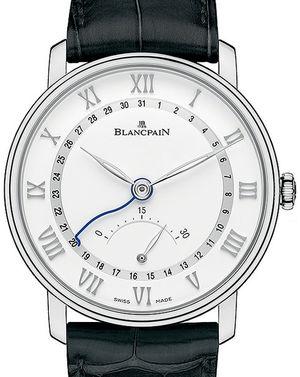 6653q-1127-55b Blancpain Villeret Ultra-Slim