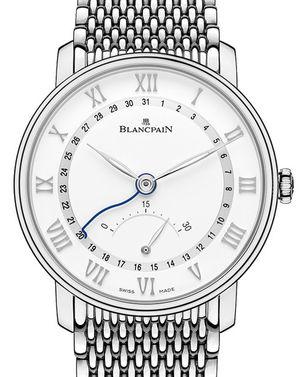 6653q-1127-mmb Blancpain Villeret Ultra-Slim