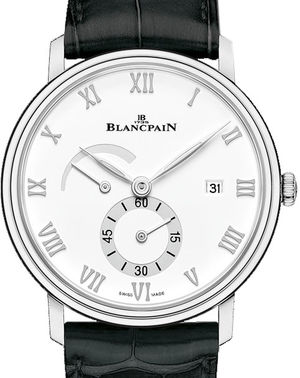6606A-1127-55B Blancpain Villeret Ultra-Slim
