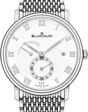 6606A-1127-MMB Blancpain Villeret Ultra-Slim