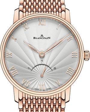Blancpain Villeret Ultra-Slim 6653-3642-MMB