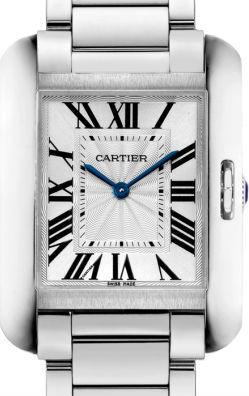 Cartier Tank W5310044