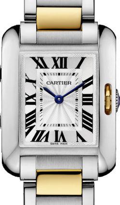 Cartier Tank W5310046