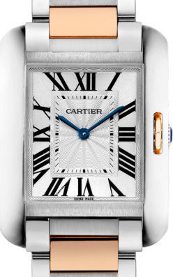 Cartier Tank  W5310043