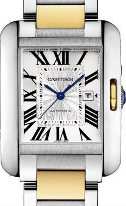 Cartier Tank W5310047