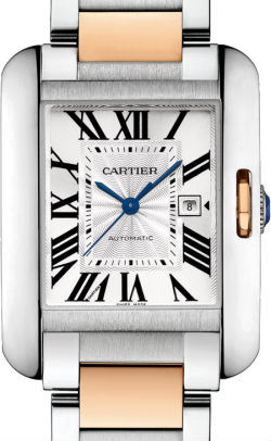 Cartier Tank W5310037