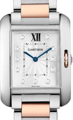 Cartier Tank WT100032