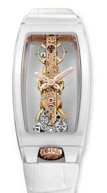 Corum Miss Golden Bridge B113/02625 - 113.109.15/0009 0000R
