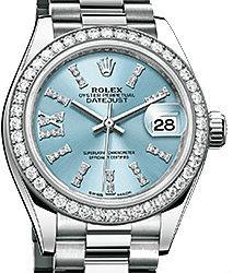 Rolex Lady-Datejust 28 279136RBR