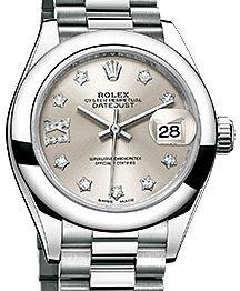 Rolex Lady-Datejust 28 279166