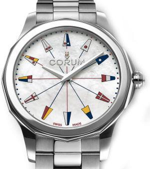 A020/02662 Corum Admiral Legend Lady