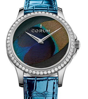 Corum Heritage C110/02814 - 110.601.47/0003 PL01