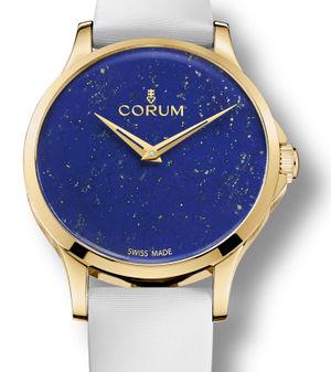 Corum Heritage C110/02672