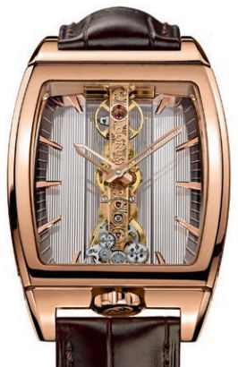Corum Golden Bridge B113/01616 - 113.165.55/0002 GL10R