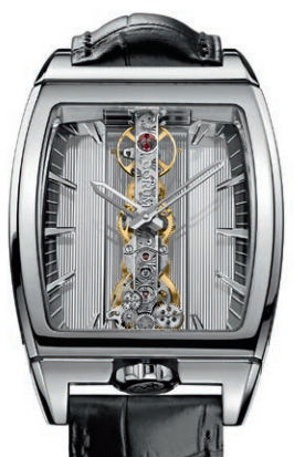 Corum Golden Bridge B113/01618 - 113.165.59-0001 GL10G
