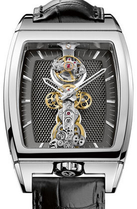 Corum Golden Bridge B213/01039 - 213.150.59/0001 GN11