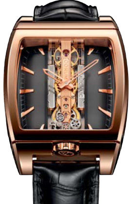 Corum Golden Bridge B313/01040 - 313.165.55/0002 FK02