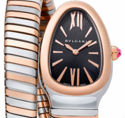 Bvlgari Serpenti 102123 SP35BSPG.1T