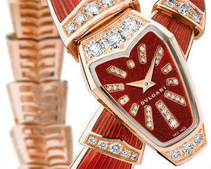102345 Bvlgari Serpenti Jewellery Watches