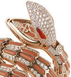 Bvlgari Serpenti Jewellery Watches 102143 SPP40D2GD2C.2T