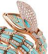 Bvlgari Serpenti Jewellery Watches 102142 SPP40D2GD2T.2T