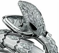 102141 SPW40D1GD2D1.2T Bvlgari Serpenti Jewellery Watches