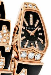 Bvlgari Serpenti Jewellery Watches 101986 SPP26BGD1GBLD1.2T