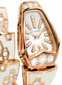 101985 Bvlgari Serpenti Jewellery Watches
