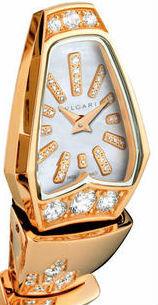 101995 Bvlgari Serpenti Jewellery Watches