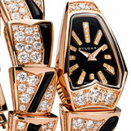 102035 SPP26BGD1GD2O.2T Bvlgari Serpenti Jewellery Watches