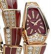 Bvlgari Serpenti Jewellery Watches 102113 SPP26RGD1GD1RL.2T