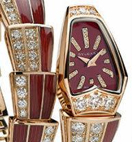102113 SPP26RGD1GD1RL.2T Bvlgari Serpenti Jewellery Watches