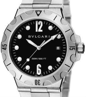 Bvlgari Diagono 102323 DP41BSSSD