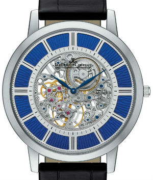Jaeger LeCoultre Master Ultra Thin 13435SQ