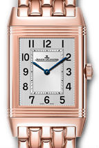 2662130 Jaeger LeCoultre Reverso Duetto