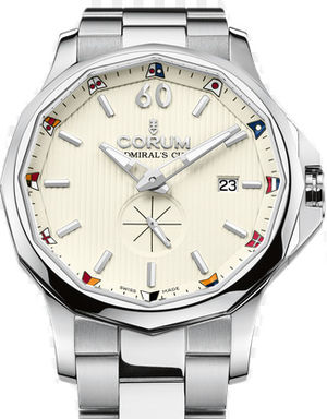 Corum Admiral Legend A395/02623 395.101.20/V720 AA20