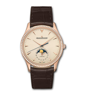 1362501 Jaeger LeCoultre Master Ultra Thin