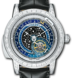 5053406 Jaeger LeCoultre Master Grande Tradition