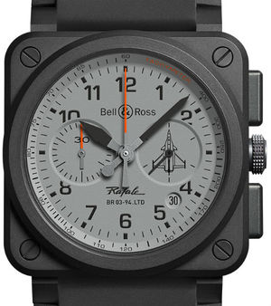 Bell & Ross BR 03-94 Chronograph BR-03-94 Chronographe Rafal