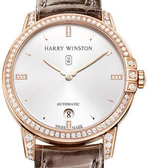 Harry Winston Midnight Collection MIDAHD36RR001