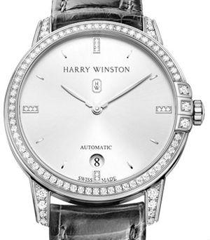 Harry Winston Midnight Collection MIDAHD36WW001