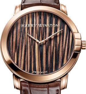 Harry Winston Midnight Collection MIDAHM42RR002
