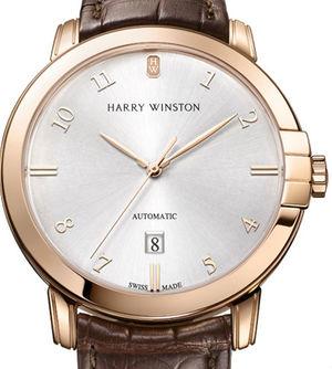 Harry Winston Midnight Collection MIDAHD42RR002