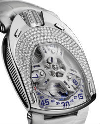 Urwerk 106 Lady Collection UR-106 Lotus