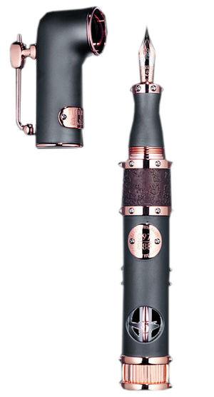 F.T.AA22 RJ Romain Jerome RJ Writing instruments